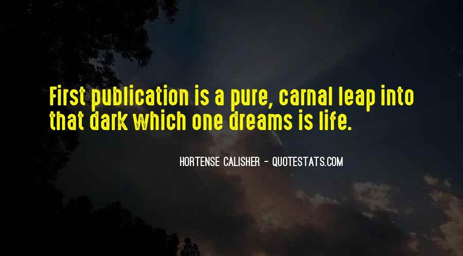 Hortense Quotes #1608515