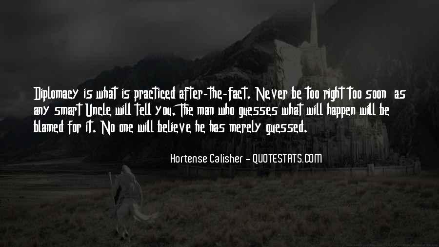 Hortense Quotes #1633490
