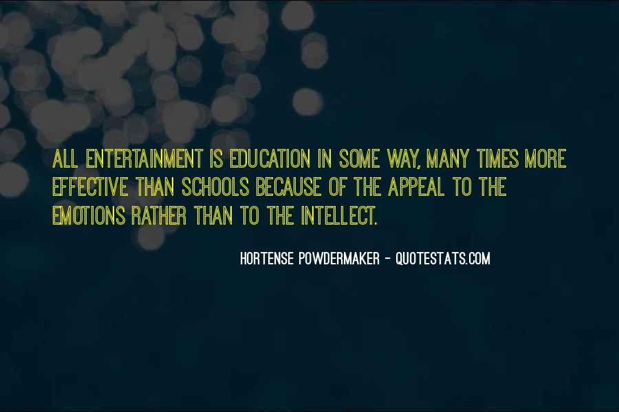 Hortense Quotes #1687781