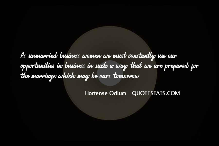 Hortense Quotes #177560
