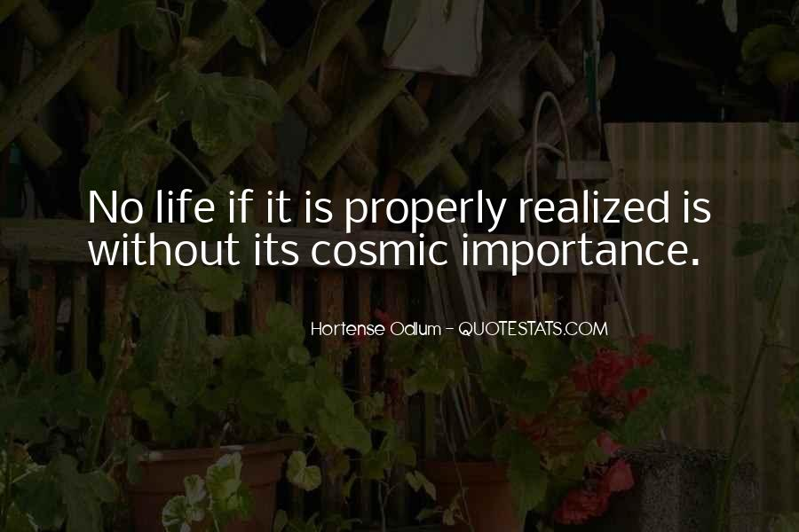 Hortense Quotes #1855094