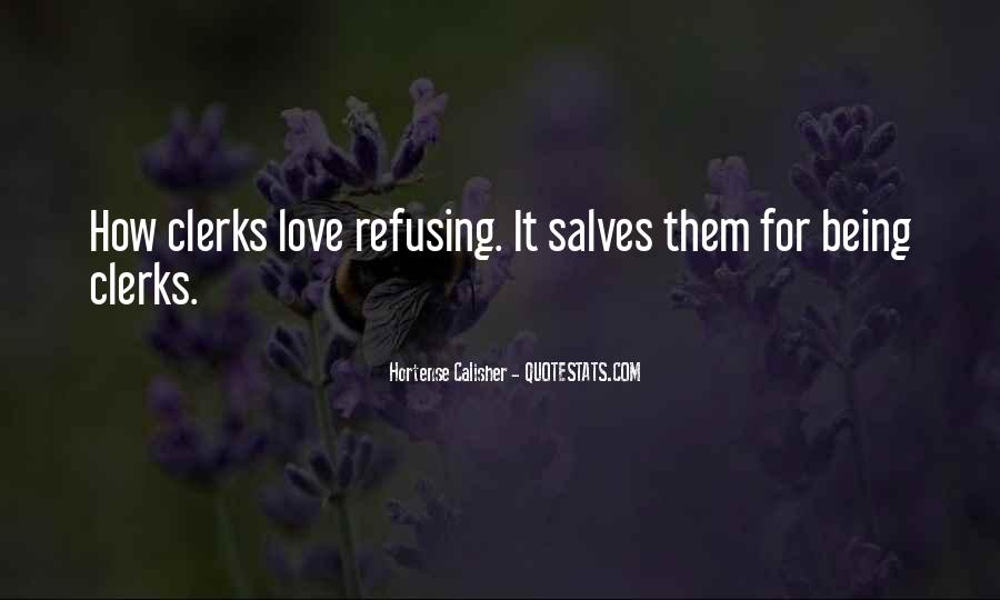 Hortense Quotes #1859058