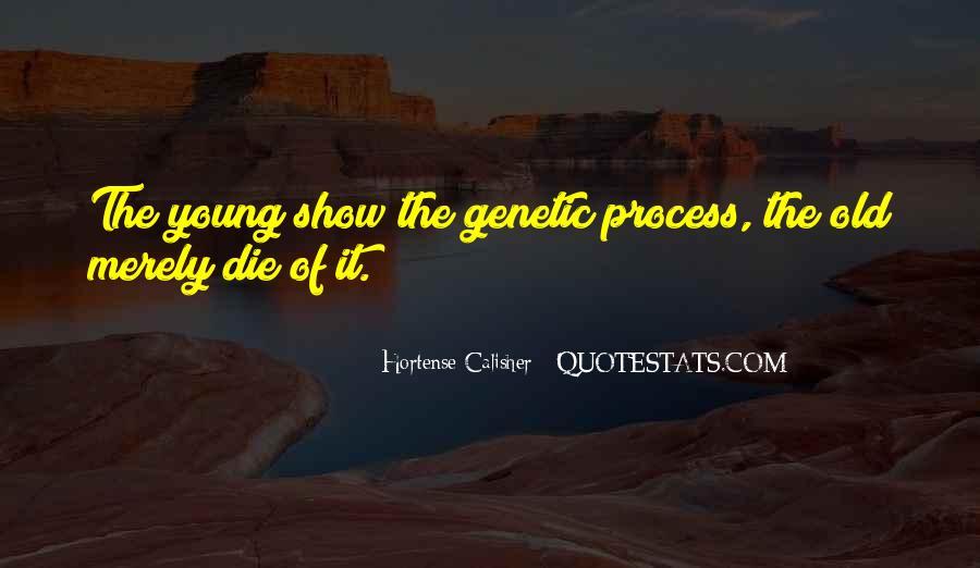 Hortense Quotes #457261