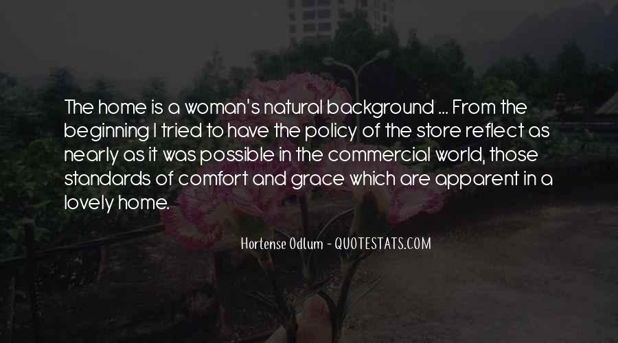 Hortense Quotes #619772
