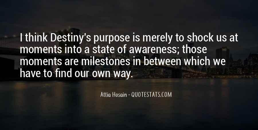 Hosain Quotes #123501
