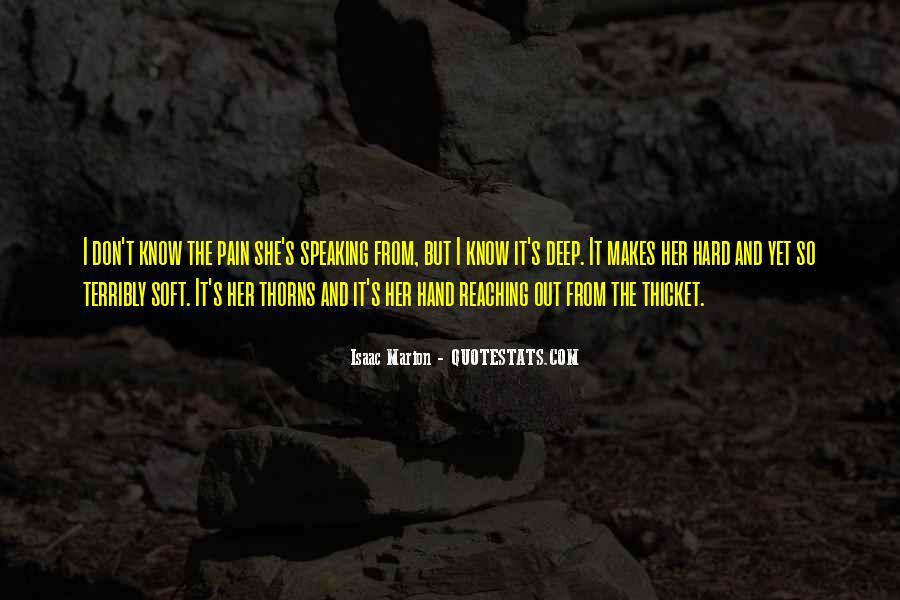 Hostilius Quotes #140782