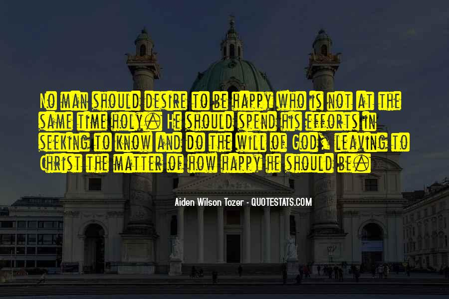 Quotes About Leaving Things Up To God #421881