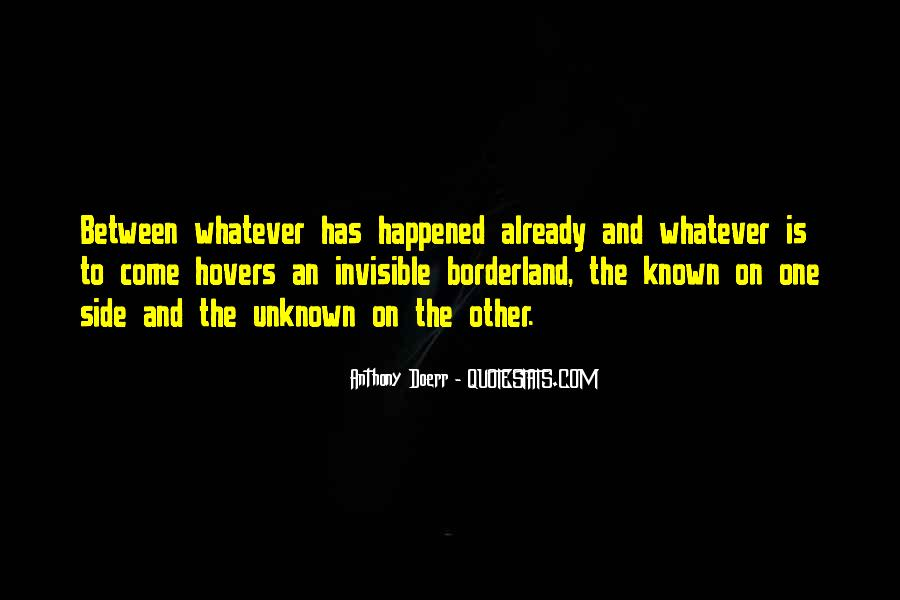 Hovers Quotes #1229930