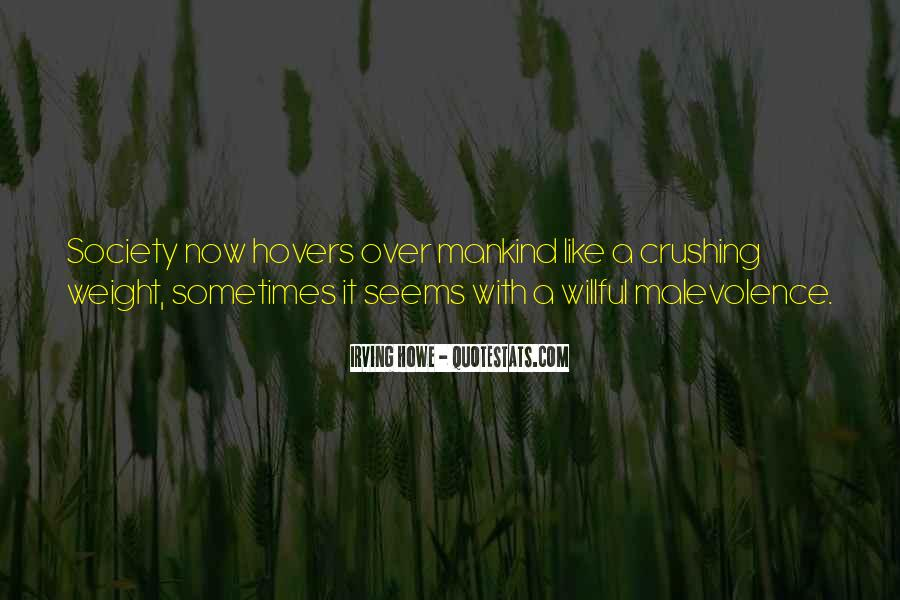 Hovers Quotes #1437318