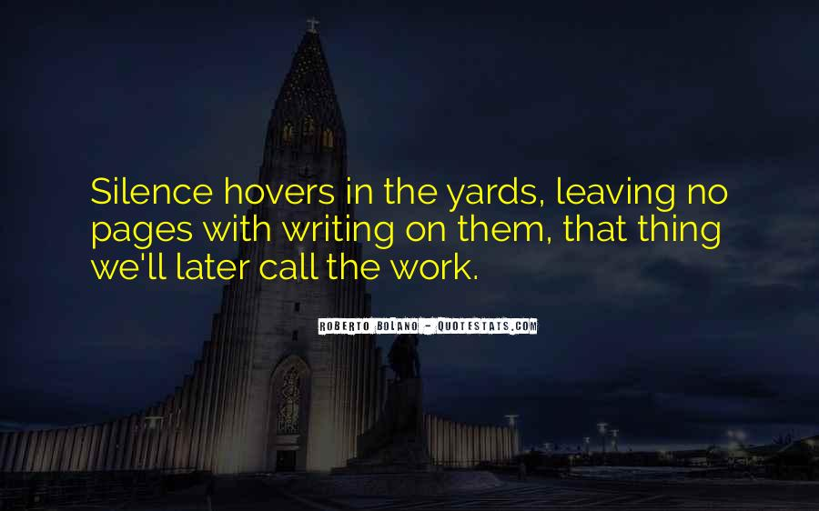 Hovers Quotes #1751792