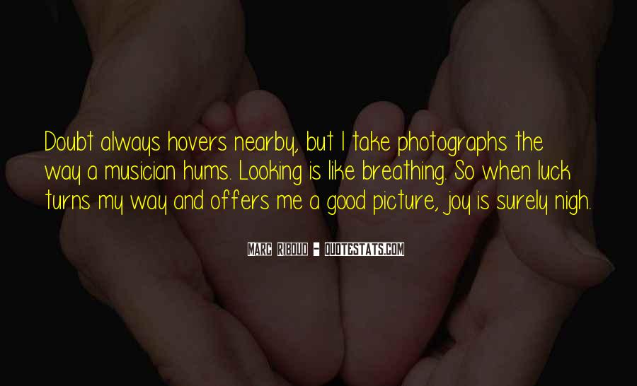 Hovers Quotes #576698