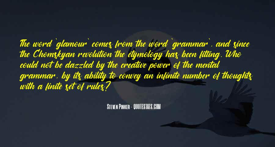 Quotes About Ability And Power #251022