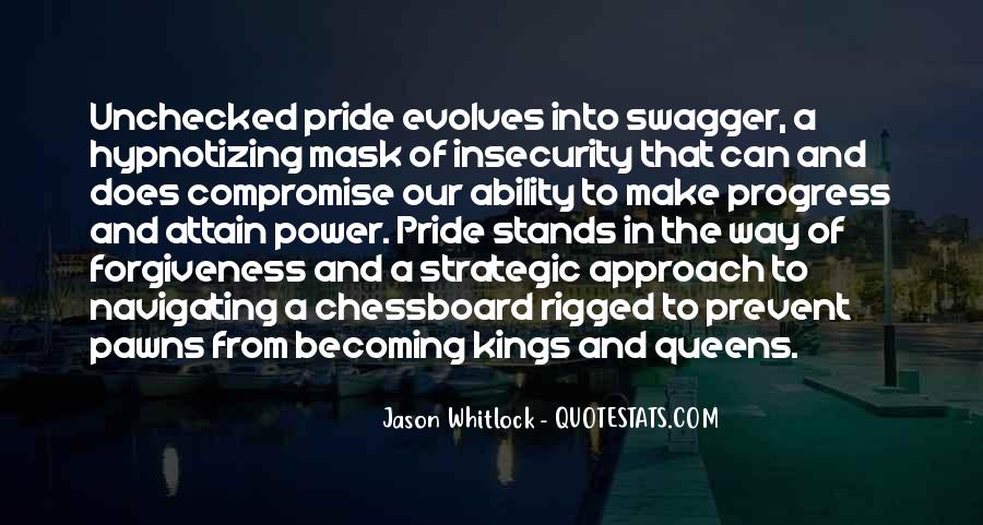 Quotes About Ability And Power #260483