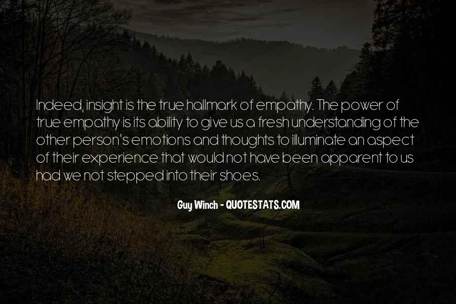 Quotes About Ability And Power #558813