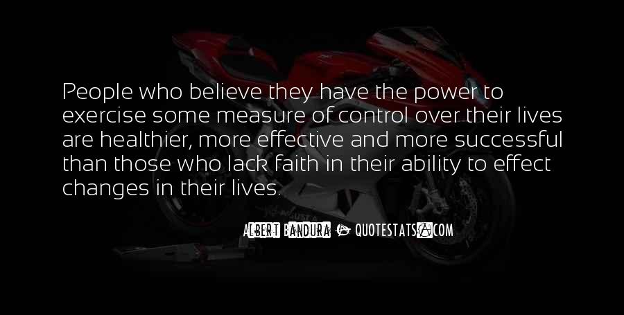 Quotes About Ability And Power #854881