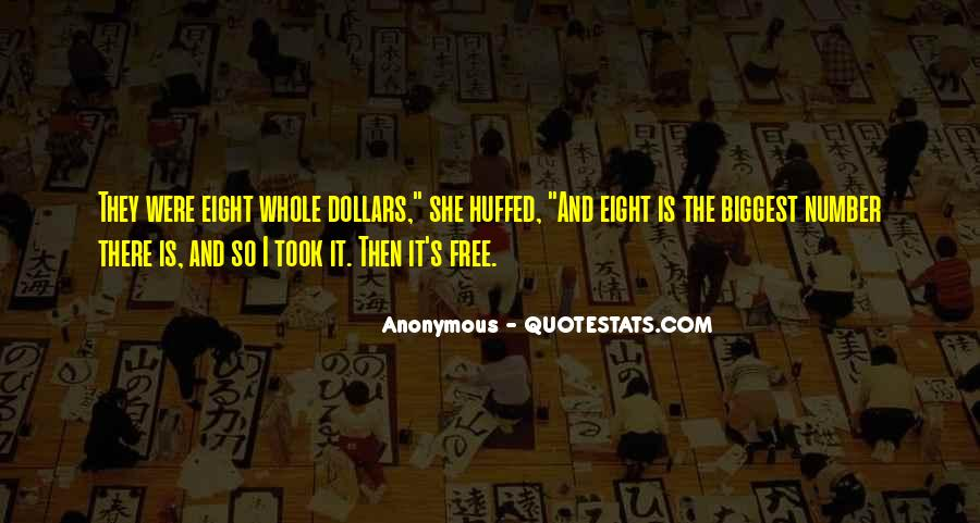 Huffed Quotes #1291844