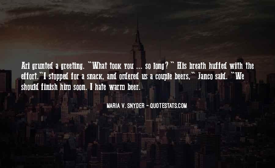 Huffed Quotes #1796809