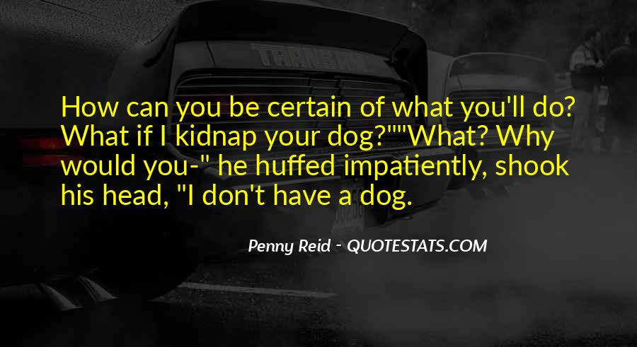 Huffed Quotes #274300