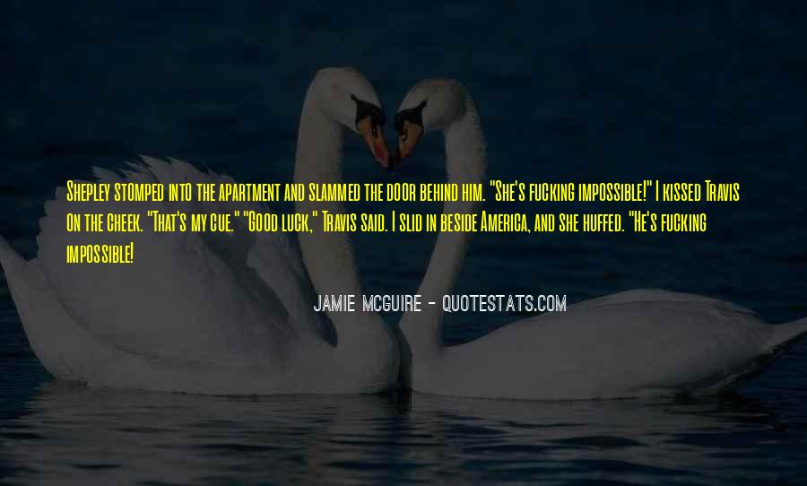 Huffed Quotes #688100