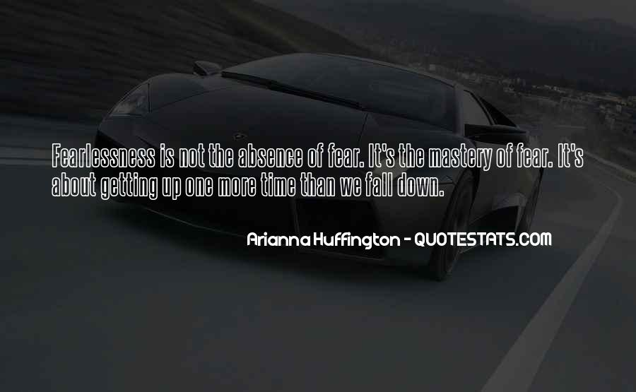 Huffington's Quotes #1285413