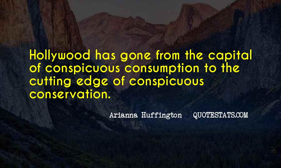 Huffington's Quotes #166598