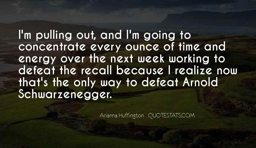 Huffington's Quotes #369529