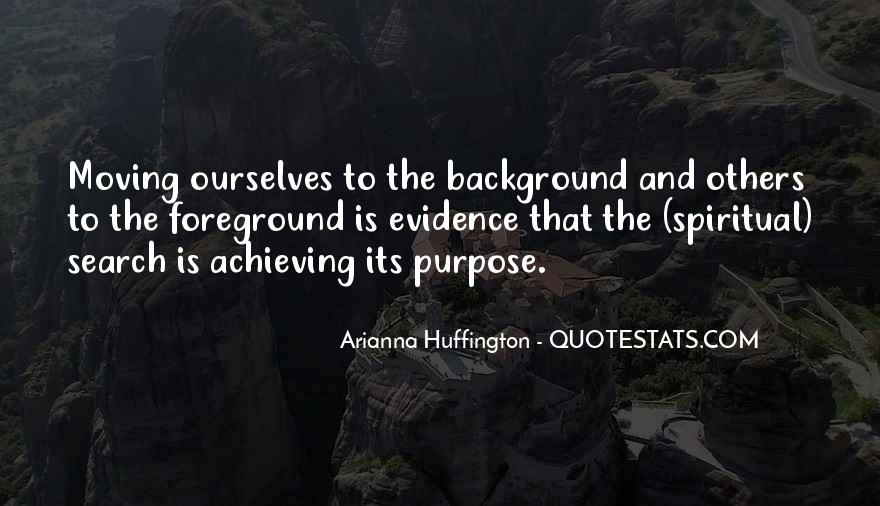 Huffington's Quotes #99079