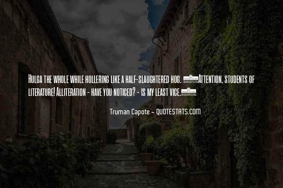 Hulga Quotes #1042526