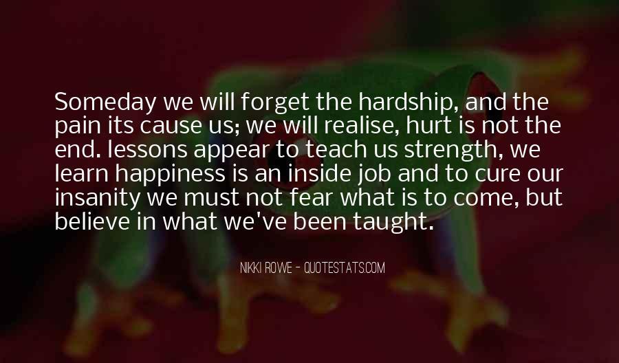 Huma Quotes #160597