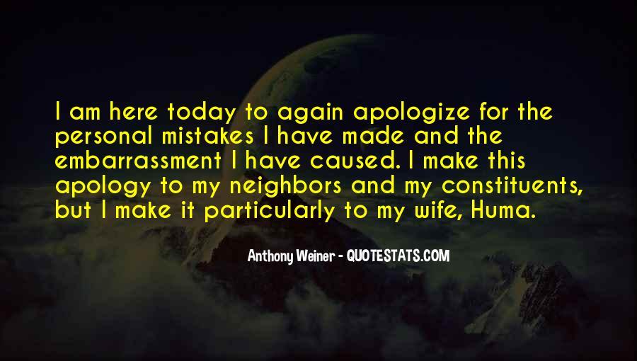 Huma Quotes #199254