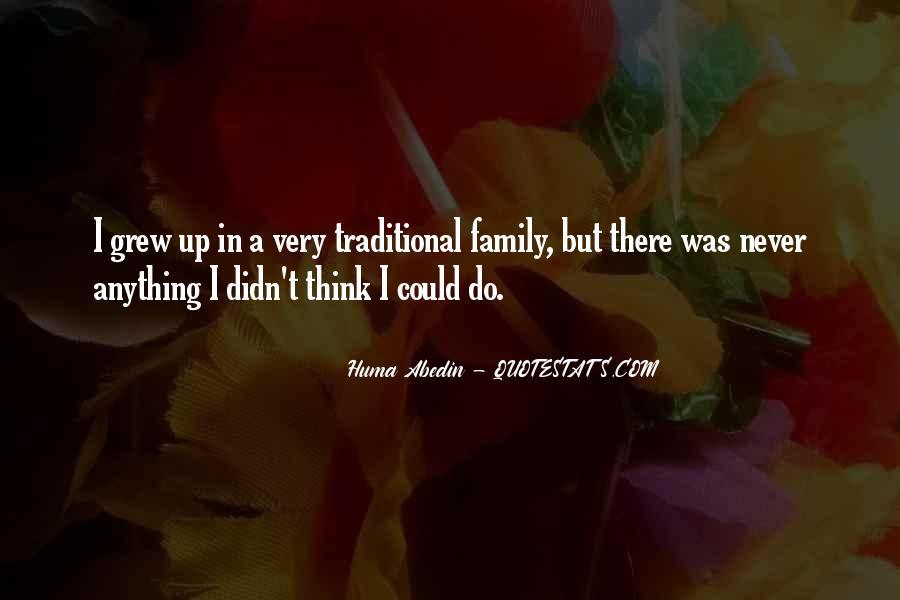 Huma Quotes #85795