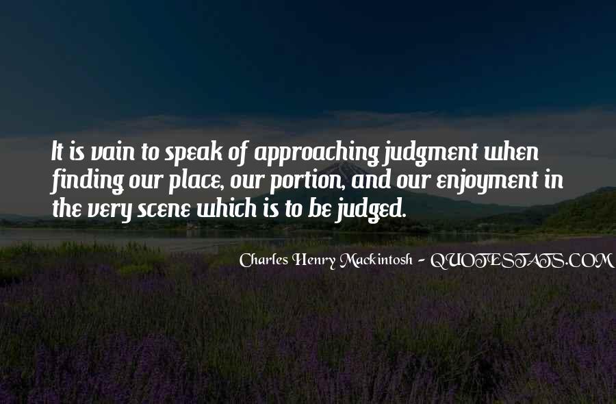 Humanhood Quotes #1302594