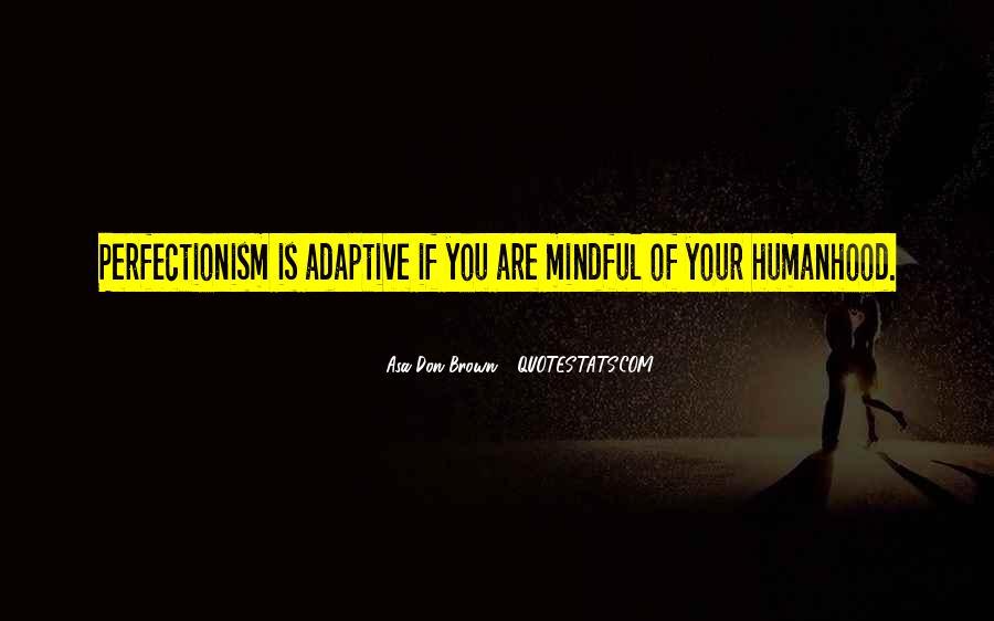Humanhood Quotes #1768833