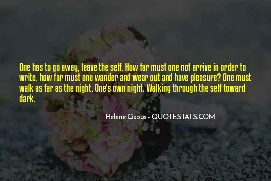 Quotes About One's Own Self #299564