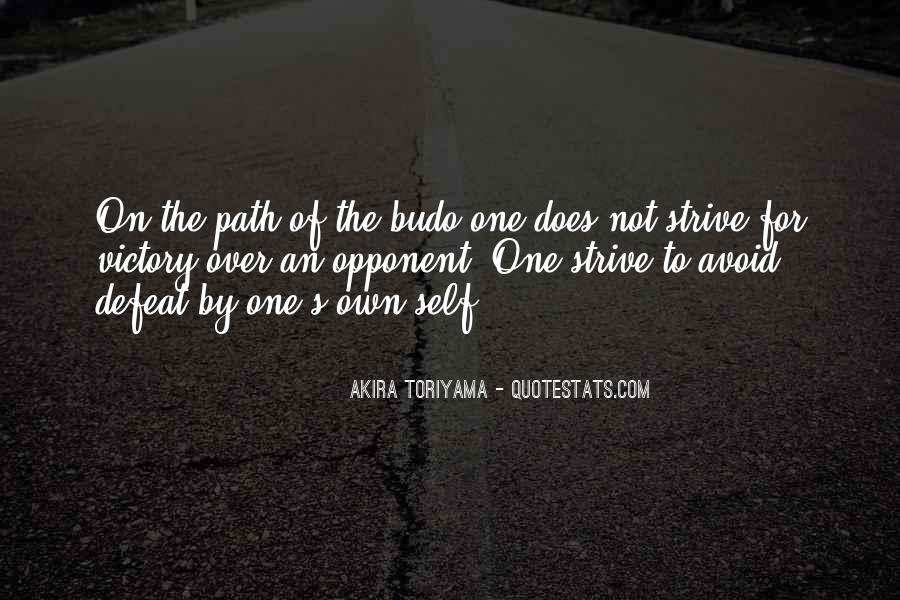 Quotes About One's Own Self #601665