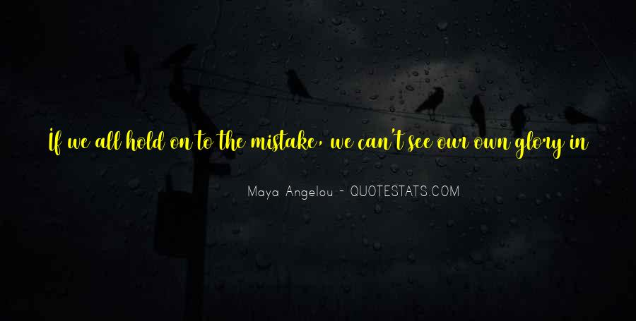 Quotes About One's Own Self #778110