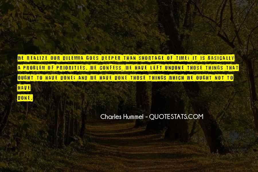 Hummel's Quotes #875113