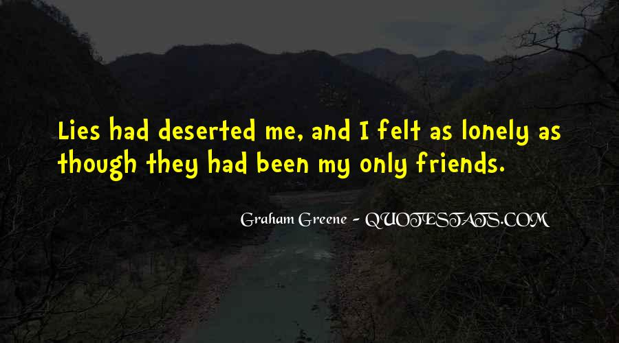 Quotes About Having So Many Friends #10705