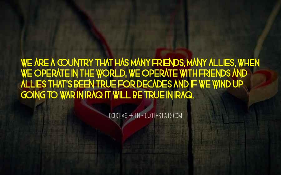 Quotes About Having So Many Friends #4791
