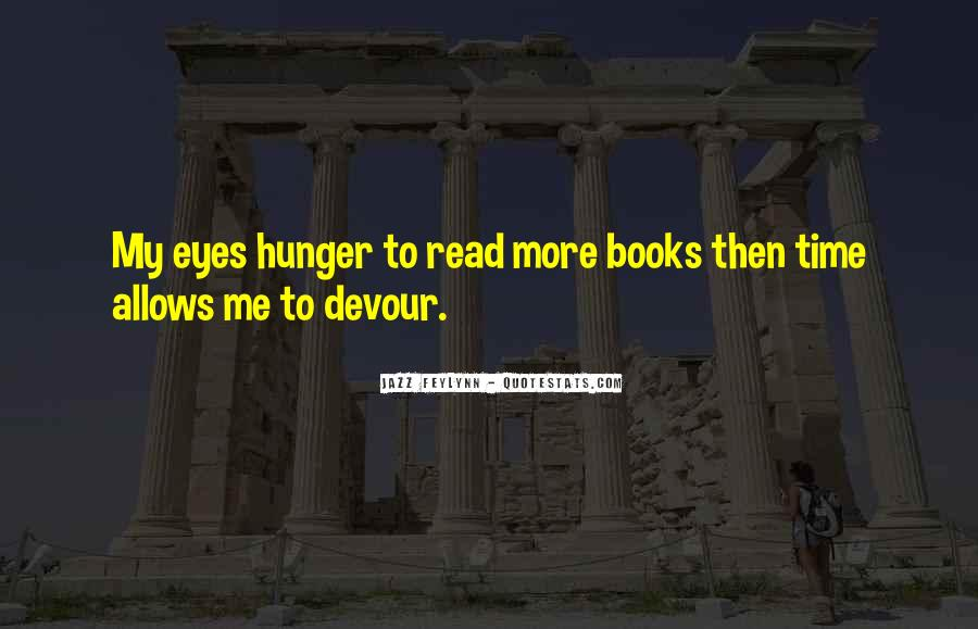 Hungy Quotes #1020740
