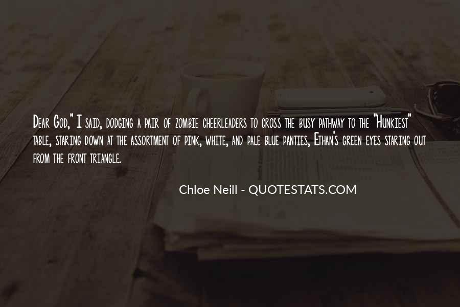 Hunkiest Quotes #663043