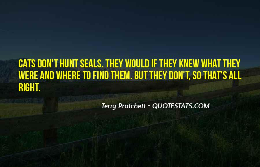 Hunt'em Quotes #115073