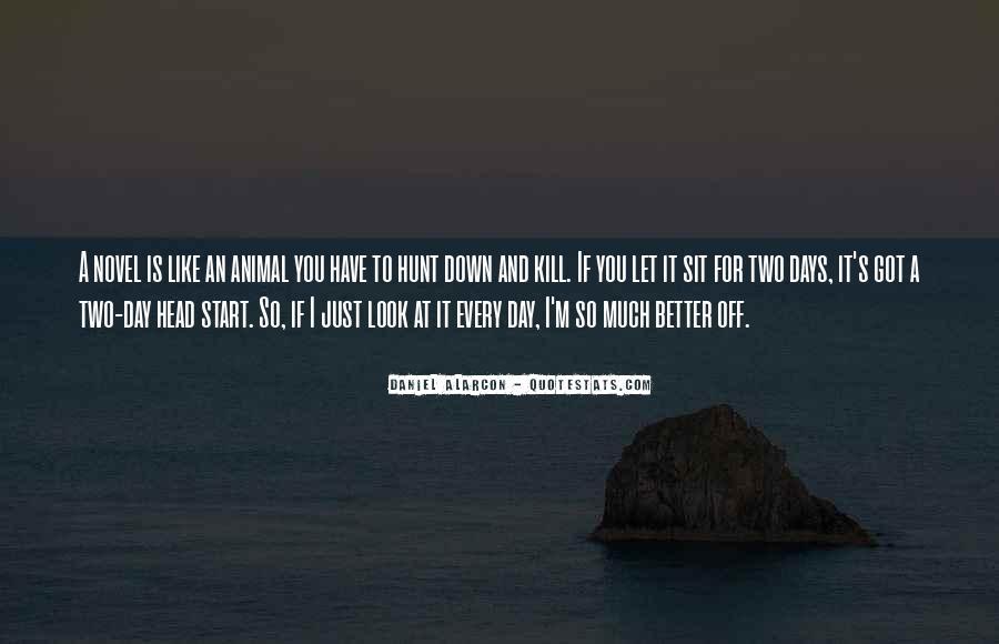 Hunt'em Quotes #119346