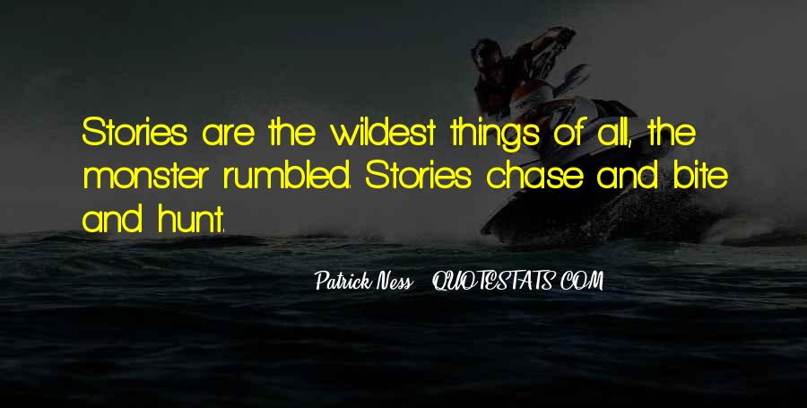 Hunt'em Quotes #122895