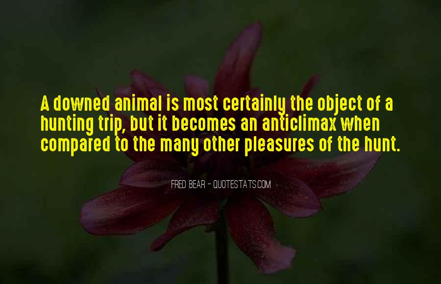 Hunt'em Quotes #27399
