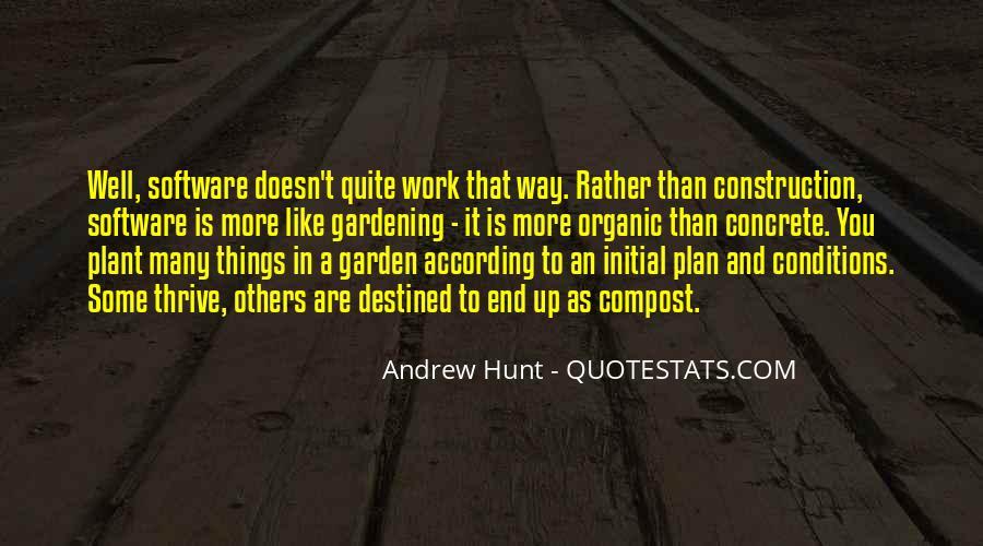 Hunt'em Quotes #3381