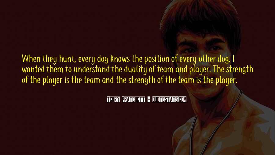 Hunt'em Quotes #35063