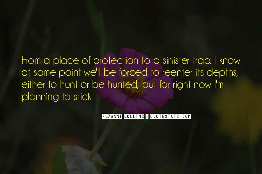 Hunt'em Quotes #691