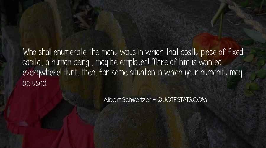 Hunt'em Quotes #79630
