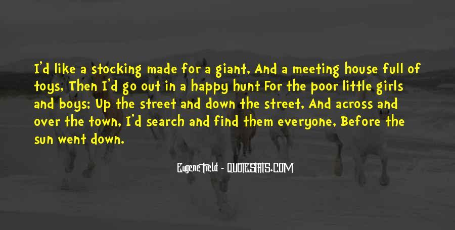 Hunt'em Quotes #82661